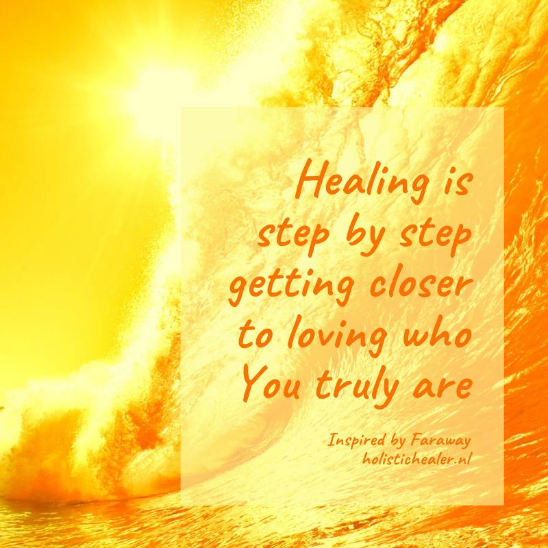Healing Cirkel Holistic Healer Utrecht