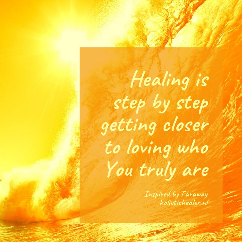 Kennismaking Healing Cirkel Holistic Healer Utrecht