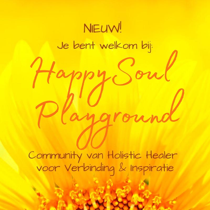 Community Holistic Healer Utrecht